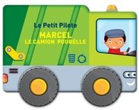 Yoyo éditions - Marcel le camion poubelle.