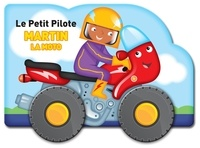 Yoyo éditions - Martin la moto.
