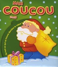 Yoyo éditions - Maxi coucou Noël.