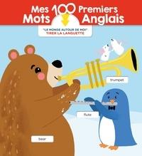 Yoyo éditions - Mes 100 premies mots anglais - Le monde autour de moi.