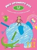 Yoyo éditions - Mes premiers pas 4-6 ans (éléphant).