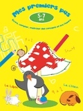 Yoyo éditions - Mes premiers pas 5-7 ans - Ecrire, compter, maîtriser des concepts et lire l'heure.