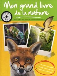 Deedr.fr Mon grand livre de la nature Image