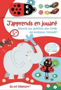 Yoyo éditions - Où est l'éléphant ?.