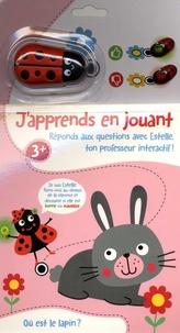 Yoyo éditions - Où est le lapin ? - 3+.