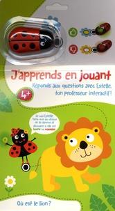 Yoyo éditions - Où est le lion ? - 4+.