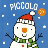 Téléchargez ebook gratuitement pour mobile Piccolo 2+ 9789463786898 PDF iBook DJVU