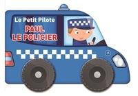 Yoyo éditions - Théo le policier.