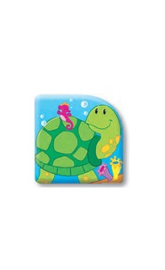 Yoyo éditions - Tortue.