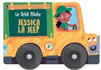 Yoyo - Jessica la jeep.