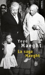 Accentsonline.fr La saga Maeght Image