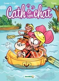 Yrgane Ramon et Christophe Cazenove - Cath & son chat Tome 3 : .