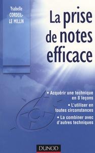 La prise de notes efficace.pdf