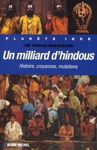 Ucareoutplacement.be Un milliard d'hindous - Histoire, croyances, mutations Image