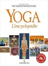 Ysé Tardan-Masquelier - Yoga - L'encyclopédie.