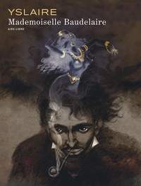 Yslaire - Mademoiselle Baudelaire.