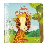 Yu-Hsuan Huang - Bébé Girafe.