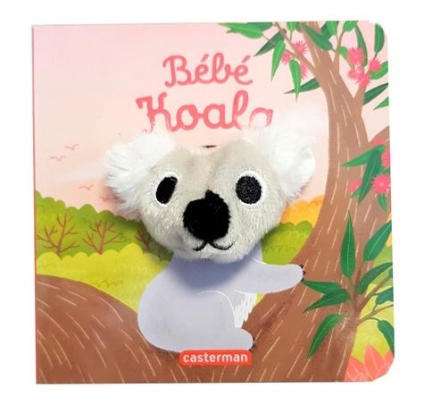 Yu-Hsuan Huang - Bébé Koala.