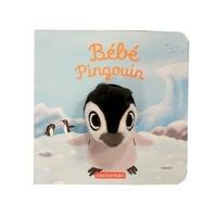 Yu-Hsuan Huang - Bébé pingouin.