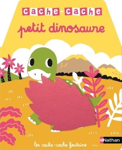 Yu-Hsuan Huang - Cache-cache petit dinosaure.