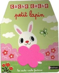 Yu-Hsuan Huang - Cache-cache petit lapin.