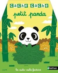 Yu-Hsuan Huang - Cache-cache petit panda.