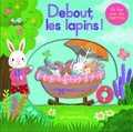 Yu-Hsuan Huang - Debout, les lapins !.