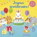 Yu-Hsuan Huang - Joyeux anniversaire !.