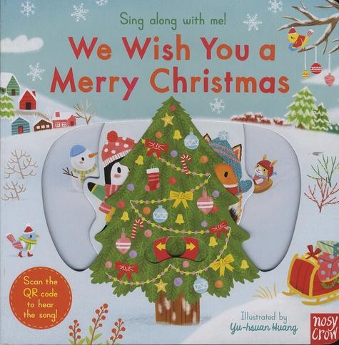 Yu-Hsuan Huang - We Wish You a Merry Christmas.