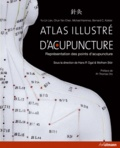 Yu-Lin Lian - Atlas illustré d'acupuncture - Représentation des points d'acupuncture.