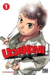 Uchikomi - Lesprit du judo - Tome 1.pdf