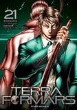 Yu Sasuga et Ken-ichi Tachibana - Terra Formars Tome 21 : .