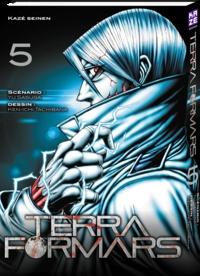 Téléchargez le livre électronique pdf pour mobile Terra Formars Tome 5 9782820315786 en francais par Yu Sasuga, Ken-ichi Tachibana DJVU ePub PDF
