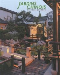 Yu Sui et Wei Xun - Jardins chinois.