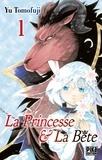 Yu Tomofuji - La Princesse et la Bête Tome 1 : .