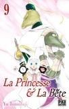 Yu Tomofuji - La Princesse et la Bête Tome 9 : .