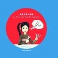 Yuanfen Xiao - La France au bout des baguettes.
