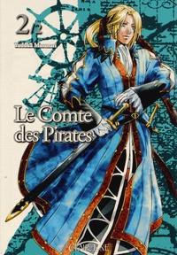 Yuduka Masanari - Le Comte des Pirates Tome 2 : .