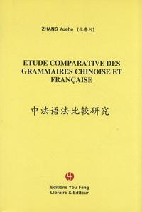 Histoiresdenlire.be Etude comparative des grammaires chinoise et française Image