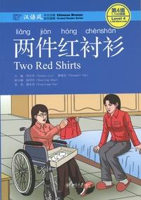 Yuehua Liu et Shaoling Zhao - Two red shirts - Level 4.