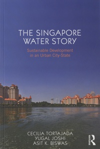 Alixetmika.fr The Singapore Water Story - Sustainable Development in an Urban City State Image