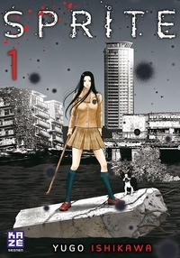 Yugo Ishikawa - Sprite Tome 1 : .
