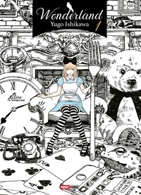 Yugo Ishikawa - Wonderland T01.