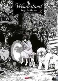 Yugo Ishikawa - Wonderland T02.