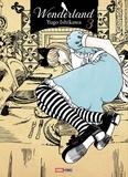 Yugo Ishikawa - Wonderland Tome 3 : .