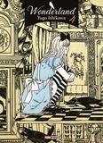 Yugo Ishikawa - Wonderland Tome 4 : .