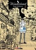 Yugo Ishikawa - Wonderland Tome 5 : .