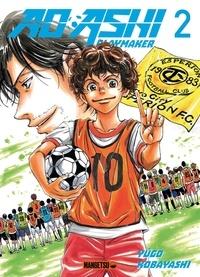 Yûgo Kobayashi - Ao Ashi Playmaker Tome 2 : .