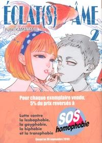 Yuhki Kamatani - Eclat(s) d'âme Tome 2 : .