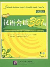 301 phrases dans les conversations en chinois. - Tome 1.pdf